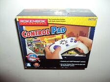 Rokenbok Toy Company Extra Control Pad Addition for any set New In Box - RC