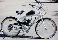 80cc Motorized Bicycle Bike Motor Engine Complete Kit