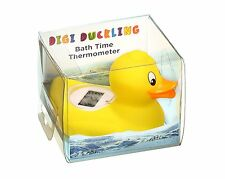 TensCare Digi Duckling Digital Water Thermometer/Bath Toy **FREE DELIVERY**