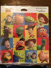 Toy Story Stickeroni From Hallmark