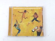 EMIR KUSTURICA AND THE NO SMOKING ORCHESTRA - UNZA UNZA TIME - CD BARCLAY 2000