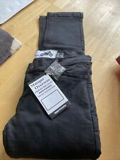 Ladies Motorcycle Trousers Jeans Size 12s New