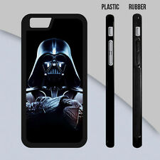 New Darth Vader Star Wars Arms Crossed Apple iPhone 6 Case PLASTIC ONLY