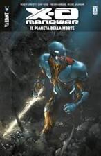 X-O MANOWAR 3  ( Valiant 69 ) - edizioni Star Comics