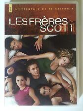 LES FRERES SCOTT Saison 1 COFFRET 6 DVD NEUF SANS BLISTER