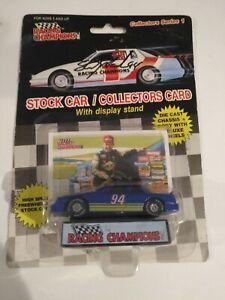 Na Embalagem 2005 #40 Sterling Marlin cottman 1//64 Racing Champions Nascar Diecast Perfeito