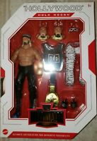 Hollywood Hulk Hogan WWE Elite Ultimate Edition Mattel NEW *IN HAND* Exclusive