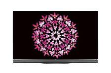 Lg TV OLED 55e7v 4k Smart da 55'' Active HDR Dolby Vision cornice in Vetro