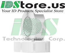 2000 PAPER SECURITY LABEL 1.5X1.5 INCH RF 8.2MHZ WHITE CHECKPOINT COMPATIBLE EAS