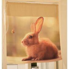 Türgardinen aus Polyester fürs Schlafzimmer