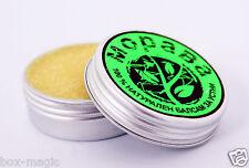 Lip Balm Organic Natural Bio Handmade with Mint Essential Oil Shea Butter Herbs