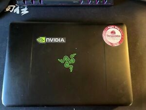 razer blade 15 with mechanical keyboard and mouse