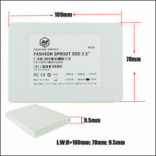 "2.5"" IDE/PATA SSD 128gb For Dell Latitude 100L D400 D410 D500 D505 Hard Disk HDD"