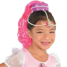 SHIMMER AND SHINE DELUXE HAIRPIECE ~ Dress Up Birthday Party Supplies Costumes