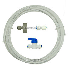 FRIGO Connection Kit-Include divano InLine TAP, RO, TUBO RACCORDO JG & Connettore Dritto
