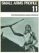 SMALL ARMS PROFILE 11 WINCHESTER RIFLES SHOTGUNS PISTOL CARBINE HENRY BOLT-ACTIO