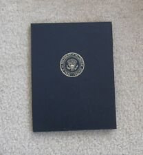 Bill Clinton/Al Gore Oath of Office Authentic VIP Edition, Presentation Case