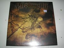 Onslaught The Shadow Of Death LP sealed Mint BOB clear vinyl gatefold reissue