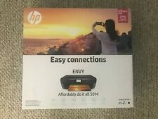 HP Envy 5014 Wireless All-In-One Printer Brand New