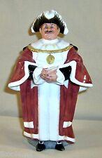 Hn2280 - Royal Doulton Figurine - The Mayor - 1963-1971