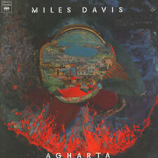 Miles Davis - Agharta (Vinyl 2LP - 1975 - EU - Reissue)