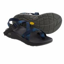 Chaco Yampa Z/2 Vibram Outsole Men's Blue Sport Sandals Sz 15 M