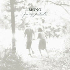 Mono : For My Parents CD (2012) ***NEW***