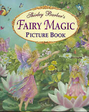 Fairy Magic Picture Book, Shirley Barber | Hardcover Book | Good | 9781741246070