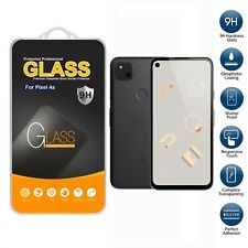 Tempered Glass Screen Protector For Google Pixel 4a