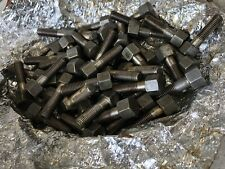 Lot of Misc Turbine Engine Bolts, P/N 125-D-192