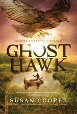 Ghost Hawk by Susan Cooper (2014, Hardcover)