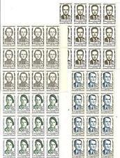 YVERT N° 1159 à 60 x 12 HEROS DE LA RESISTANCE TIMBRES FRANCE NEUFS **