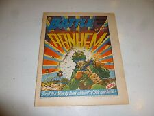 BATTLE PICTURE WEEKLY & VALIANT Comic - Date 23/07/1977 - UK Paper Comic