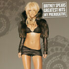 Britney Spears - Greatest Hits My Prerogative CD. Brand New and Sealed.