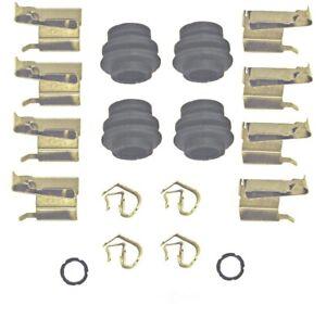 Disc Brake Hardware Kit Front Better Brake 13565K