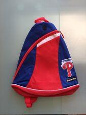 Philadelphia Phillies Junior Phillies Club Backpack & Galapagos Gang Book