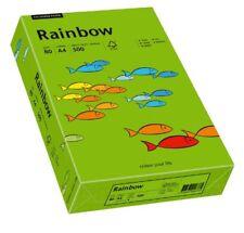 Papyrus Multifunktionspapier Rainbow A4 Intensivgrün