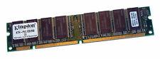 Kingston KTH-PVL133/256 (256MB SDRAM PC133 133MHz DIMM 168-pin) Memory
