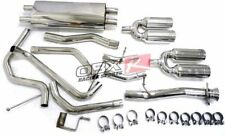 OBX Exhaust Catback System for 03 04 05 06 HUMMER H2 SUV SUT 6.0L