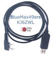FTDI USB Programming Cable Baofeng GT-3 UV-5R UV-5R Pro PC03