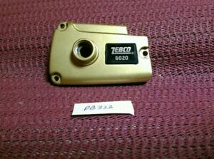 Zebco 6020 reel side plate Part DB323 NEW