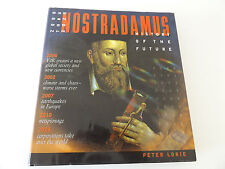 1999 NOSTRADAMUS History of the Future 2000-2025 Year by Year 1st UK Ed. OCCULT