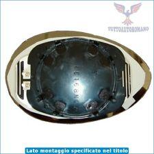 For ALFA 156 VETRO SX CURVO AZZURRATO PER SPECCHIETTO RETROVISORE COD 700//30159