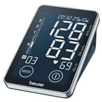 Beurer BM 58 Schwarz Blutdruckmessgerät Abschaltautomatik Batteriebetrieb