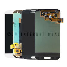 Samsung Galaxy S3 i9300 | Galaxy S4 i9500 LCD Digitizer Touch Screen Assembly