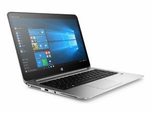 HP EliteBook Folio 1040 G3 i5-6300U 2.40GHZ 8GB 1TB  QHD Touch Screen Win 10 Pr