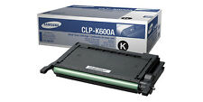 Genuine Samsung CLP-K600A Toner for CLP-600N CLP-650N CLPK600A