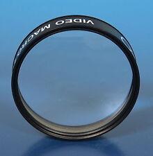 Novoflex Macro Video Linse close up macro Filter filter filtre Ø55mm - (92573)