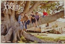 THE TREE - Lobby Cards Set - Charlotte Gainsbourg, Marton Csokas