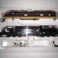 "PROTO 2000 #21109 ""ILLINOIS CENTRAL"" E6 with Mars lights RD. #4003 BRAND NEW"